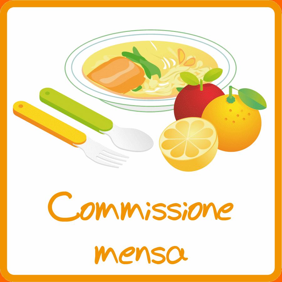 COMMISSIONE MENSA A.S 2021/2022