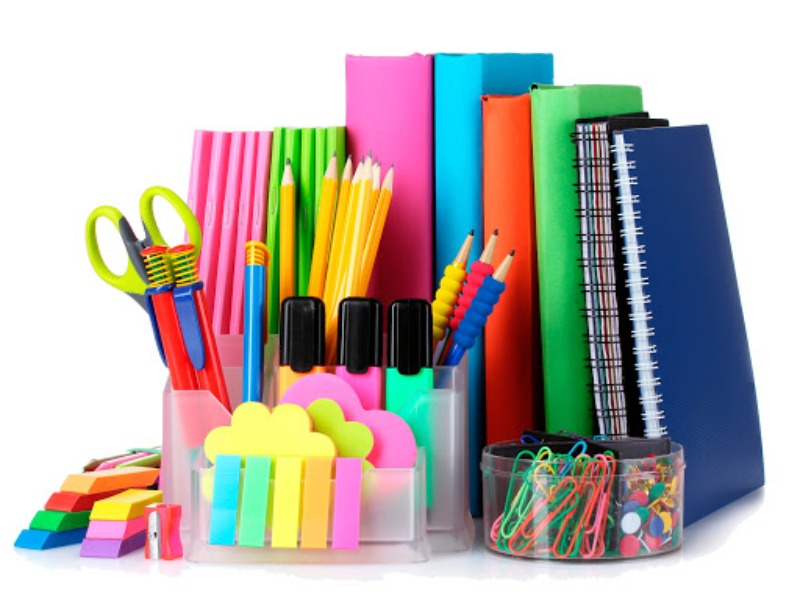 Circ. N.236 Ritiro materiali genitori scuola pr...