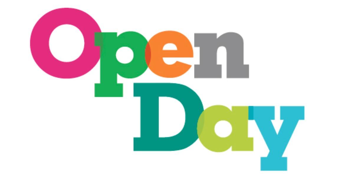 OPEN DAY presentazione offerta formativa