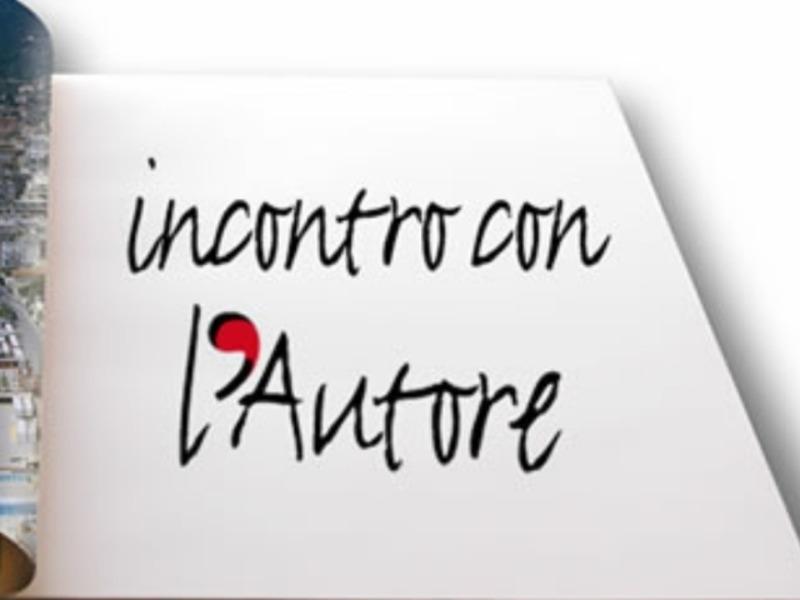 INCONTRO CON L'AUTRICE